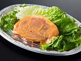 写真/味噌漬け豚ステーキ